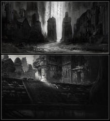 environment concepts by yousaf-ejaz