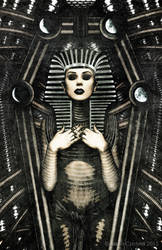 Mistress of the House by JasonCasteel