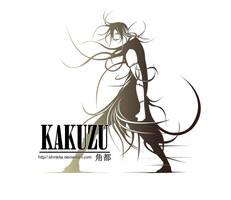 Kakuzu by shinkita