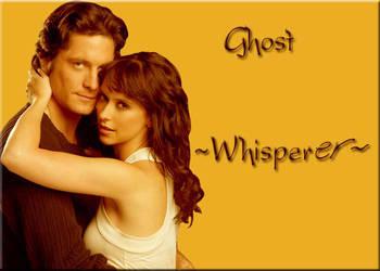Ghost Whisperer by OanaOaniii