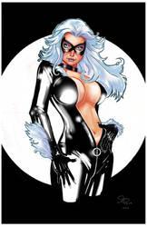 Black Cat by jFury