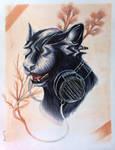 Monstercat Instinct: Vol 1 by TheEpicBlueKnight
