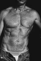 Gritty Torso by CPJPhoto