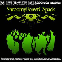 ShroomyForestCSPack -artbeatz by Shroomery
