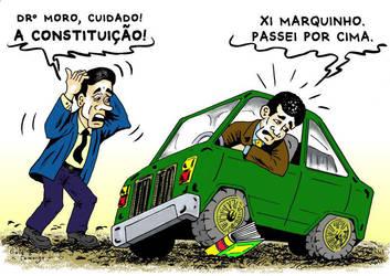 Leis by GutoCamargo