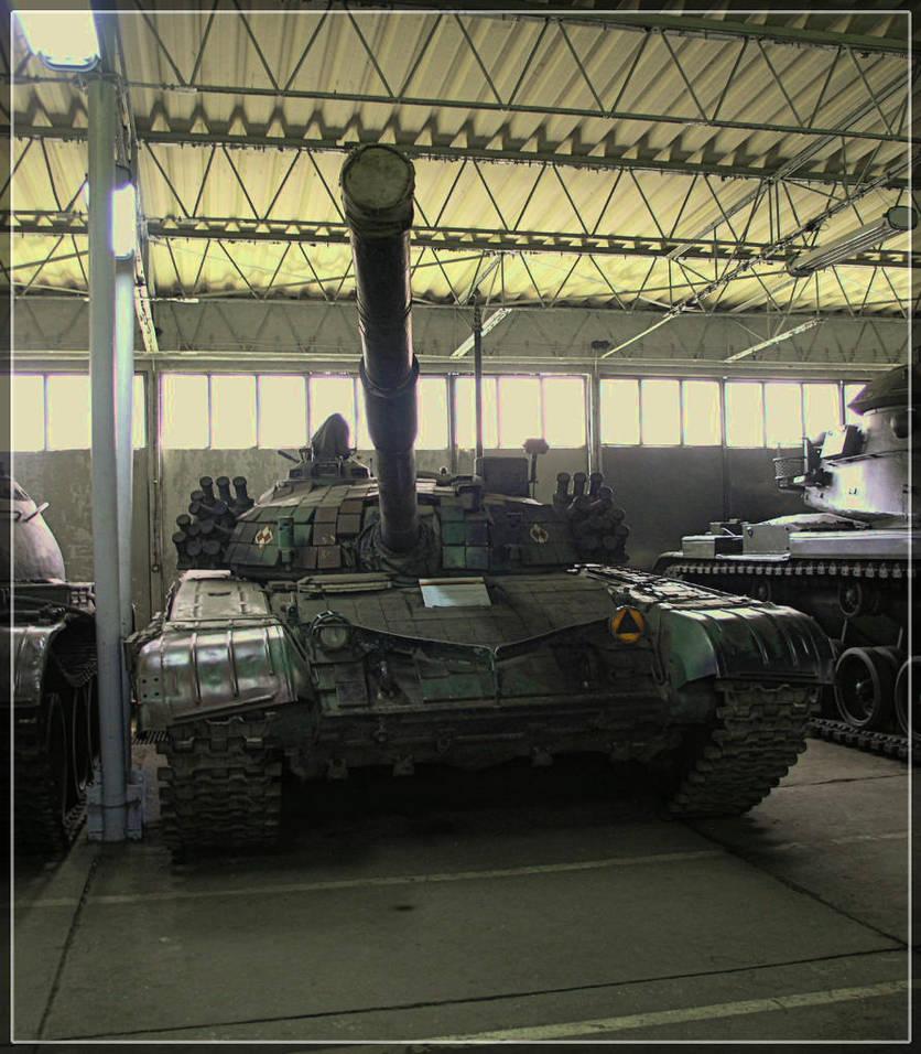 PT 91M Wilk By WormWoodTheStar