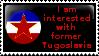 Yugoslavia by WormWoodTheStar