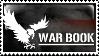 WarBook stamp by WormWoodTheStar