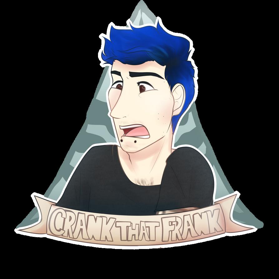CrankThatFrank by ShrimpyMiyo