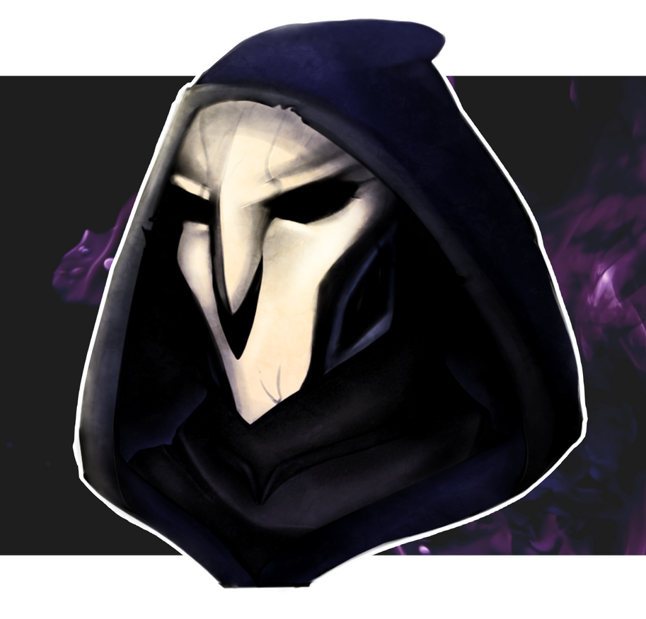 Reaper by ShrimpyMiyo
