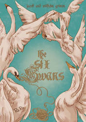 The Six Swans by RaRo81