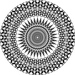 Kalideprint34534 by azieser