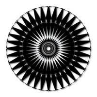 PylonsWShadows by azieser