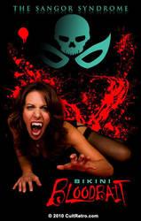 Bikini Bloodbait: Sexy Vampire by accomics