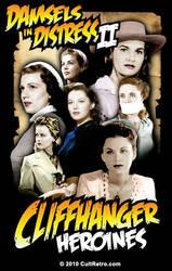 Damsels 2 Cliffhanger Heroines by accomics