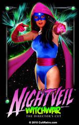 Nightveil Witchwar by accomics