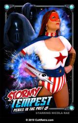 Stormy Tempest Perils by accomics