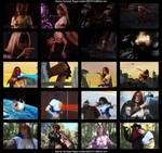 Rogue Justice screen captures by accomics