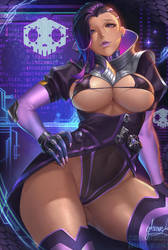 sombra ver2! by Gtunver