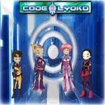 Code lyoko s 4 Walpaper by sibred