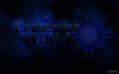 Creeper World by cclloyd9785