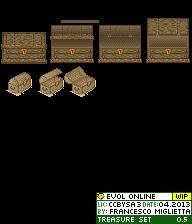 TreasuresSet by oldschoolpixels
