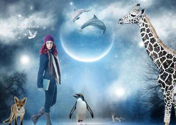 Dreamland by alicepopkorn
