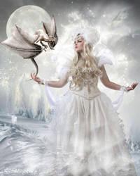 When Winter Comes by alicepopkorn
