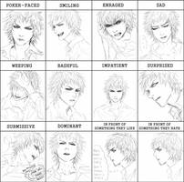 pixiv expression meme by jounetsunoakai