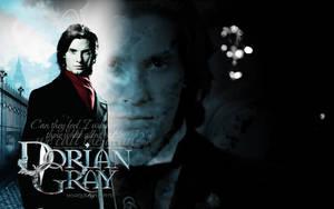 Dorian Gray by Moniquiu