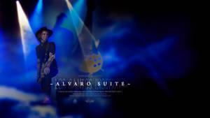 Alvaro Suite 'El estilo en la guitarra' by Moniquiu