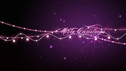 Merry Christmas 2014 by Moniquiu