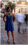 Still in Fashion by SnuggliePuff