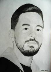 Mike Shinoda 2015 by GabZtv