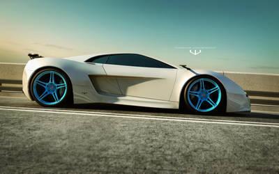 Audi XQ by wizzoo7