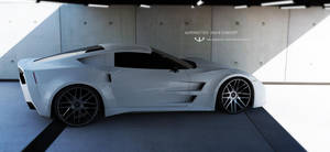 Supervettes SV8-R by wizzoo7