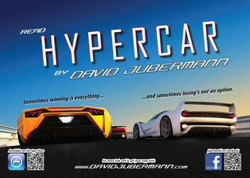 HYPERCAR by wizzoo7