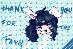 Thanks by xLunarElf