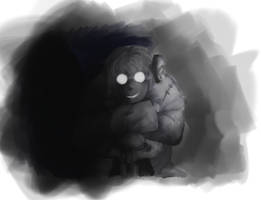 Soul Eater - Dr  Franken Stein by hiei14