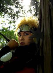 Me as Naruto 3 by MIUX-R