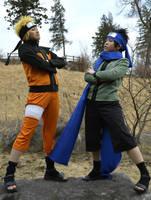 rivals by MIUX-R