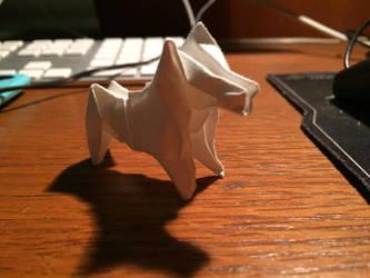 Doggo by BlazingChicken64