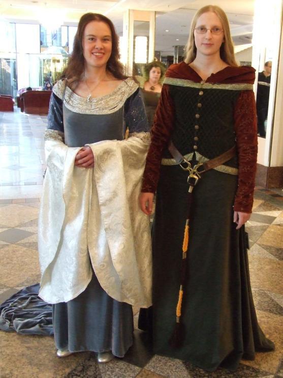 Eowyn Riding Outfit 4 by Lady--Eowyn