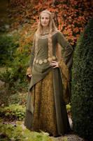 Eowyn's Green Gown 5 by Lady--Eowyn