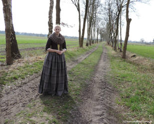 Outlander / Claire's Outfit 2 by Lady--Eowyn