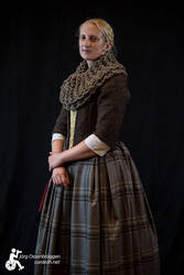 Outlander / Claire's Outfit 3 by Lady--Eowyn
