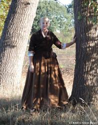 Outlander Season 4 Outfit by Lady--Eowyn