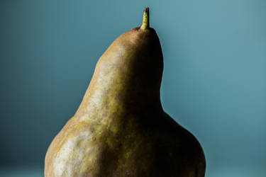 Pear II by JordanRobin