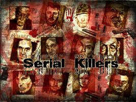 Serial Killers 4 by serialkiller07