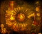 Steampunk 1 by serialkiller07